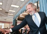 Celebrity Food Advocate: Jeff Bridges