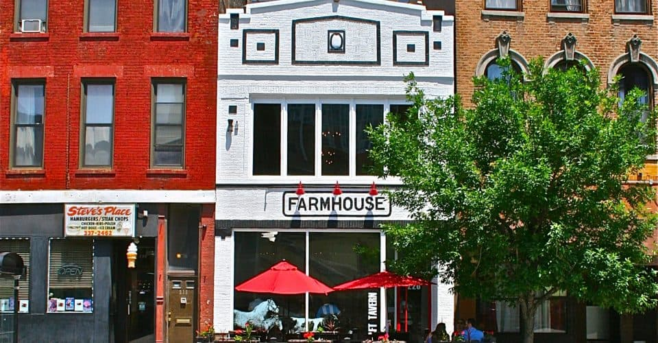 Farm To Table Restaurants Around The Us Part 1