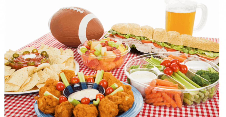 super bowl food calorie costs in exercise terms diet detective