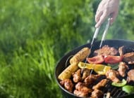 BBQ Foods and the Summer Activities to Burn it Off
