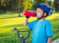 Sports Drinks = Bad Behavior