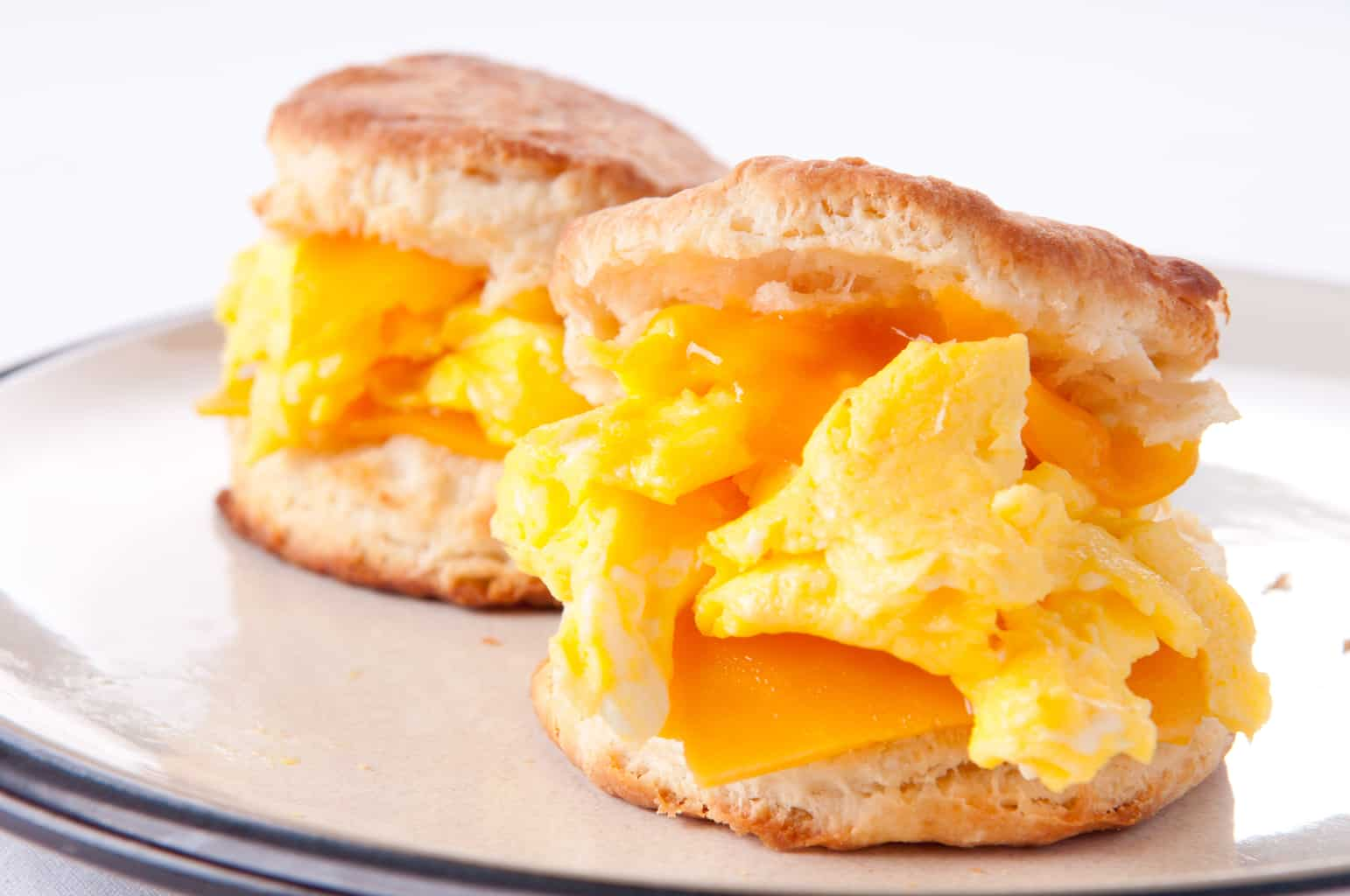 What Is A Healthy Fast Food Breakfast