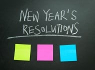 Set Resolutions Before the New Year So They Stick