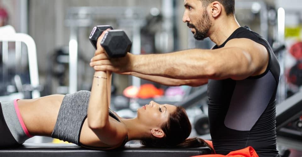 personal trainer in Cicero NY