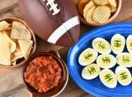 2019 DietDetective.com Super Bowl Food in Exercise