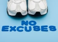 11 Excuses We Make To Avoid Living a Healthy Life (Pt.2)