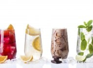 Keeping Cool and Refreshed with Healthier Summer Drink Choices