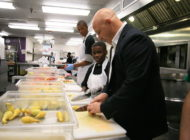 Chefs Who Cook Well and Do Good: Tom Colicchio