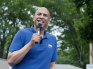 Senator Cory Booker: Politician and Food Policy Advocate