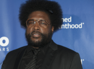 Celebrity Food Advocate: Questlove
