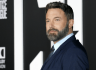 Celebrity Food Advocate: Ben Affleck