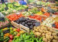 The Vegan Diet: Diet and Fitness Profiles