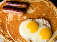 Fast-Food Breakfast Choices