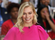 Celebrity Food Advocate: Karlie Kloss