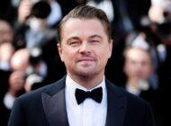 Celebrity Food Advocate: Leonardo DiCaprio