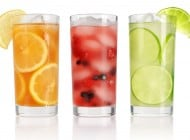 Summer Drink Recipes with Calories and Exercise Equivalents