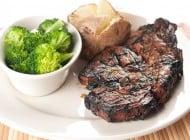 Use Veggies, Enjoy the Meal