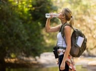 Diet Detective's Calorie Bargains: LifeStraw