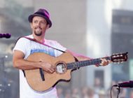 Celebrity Food Advocate: Jason Mraz