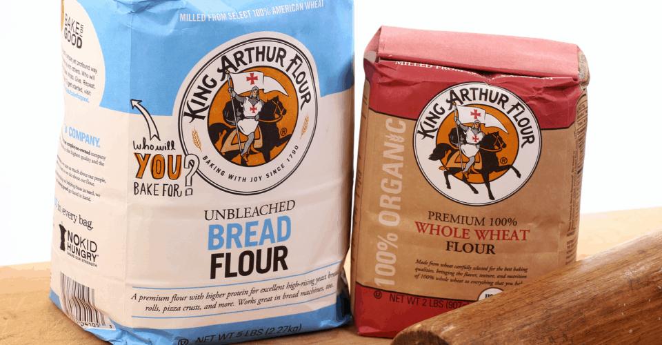 King Arthur Flour: Diet Detective