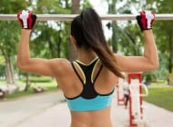 How to Get Strong Shoulders to Avoid Pain