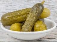 Calorie Bargains: Rick's Picks (Pickles)