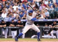 Celebrity Food Advocate: Curtis Granderson
