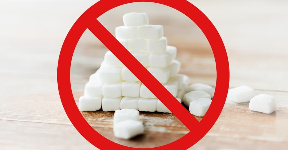 Image result for cut the sugar image