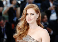 Celebrity Food Advocate: Amy Adams
