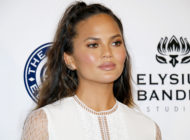 Celebrity Food Advocate: Chrissy Teigen