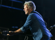 Celebrity Food Advocate: Jon Bon Jovi