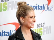 Celebrity Food Advocate: Sarah Michelle Gellar